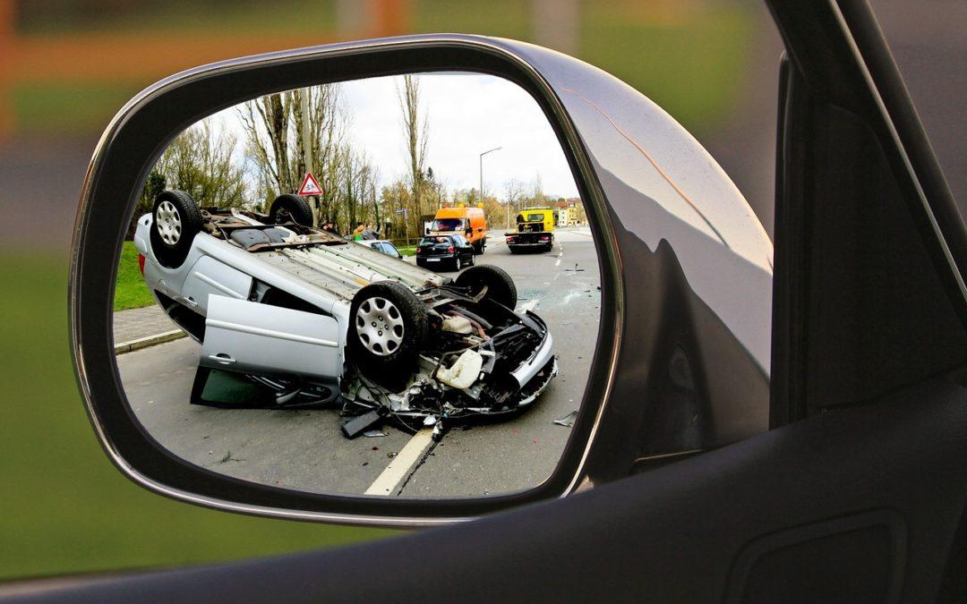 Dlaczego liczba wypadków zmniejsza się?