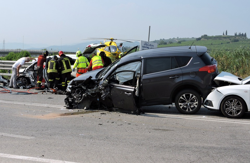 wypadki samochodowe Wypadki samochodowe dzisiaj   skąd brać informacje?