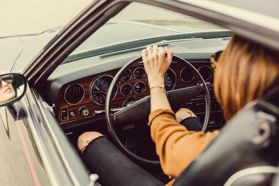 typ kierowcy 2 Dowiedz się, jakim jesteś typem kierowcy?