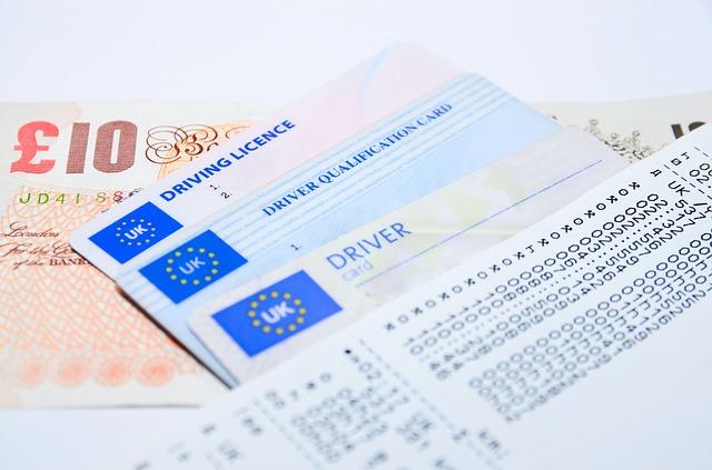 Kategorie prawa jazdy w Polsce – spis, do czego uprawniają?
