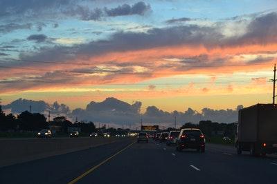 autostrada zasady ruchu 2 [Poradnik] Poruszanie się na autostradzie, zasady ruchu